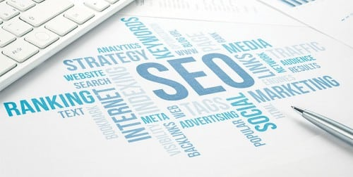 SEO / Google Promotion in Kent