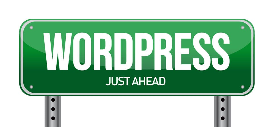 Wordpress web design in Kent and London