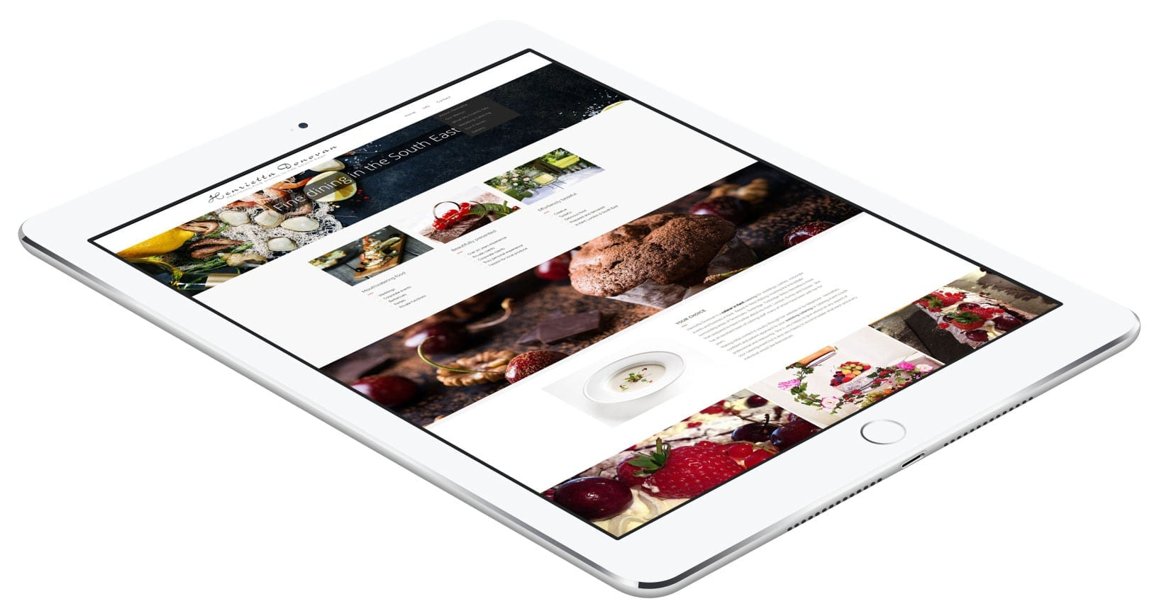 Best food web design inspiration