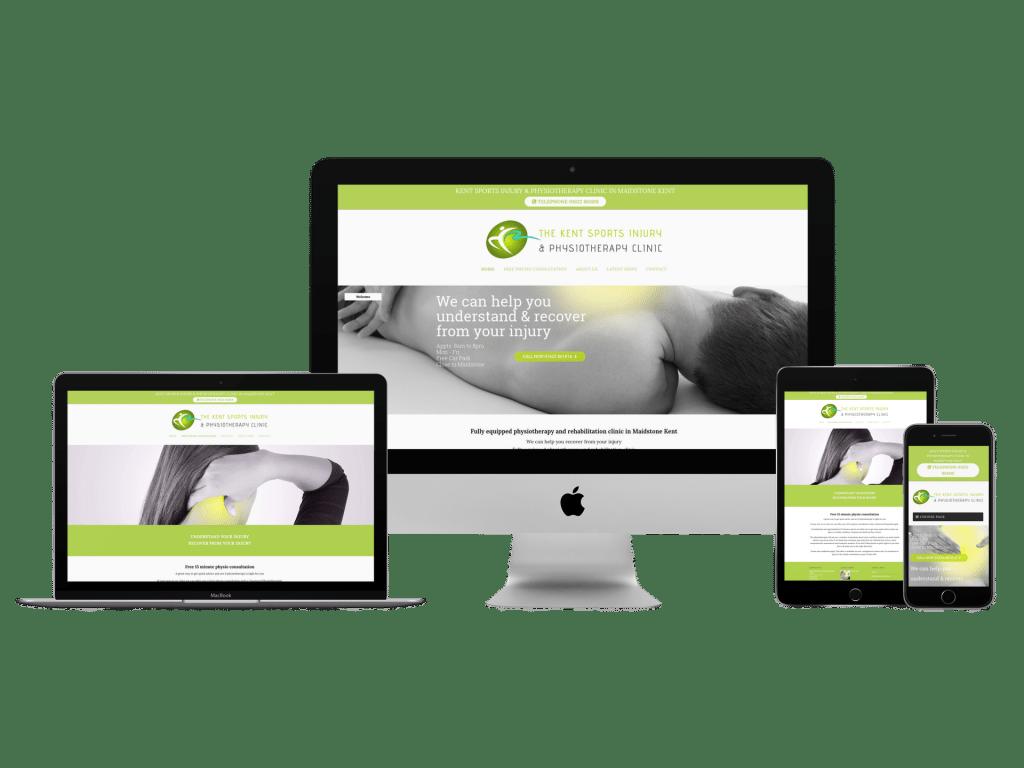 Web Design Kent