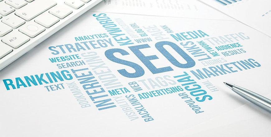 SEO / Google Promotion in Kent