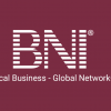 Great to be back at BNI !