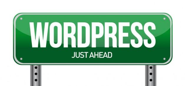 Wordpress web design in Kent and London